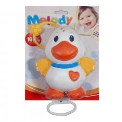 آویز تخت کودک مدل MELODY21