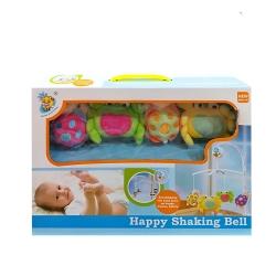 آویز تخت کودک مدل baby03 کد146609