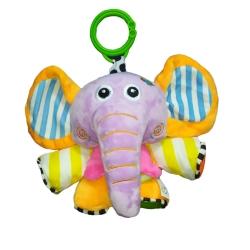 آویز تخت کودک مدل فیل کد M01