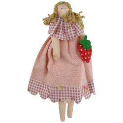 آویز عروسکی مدل فرشته کد 00601007-4