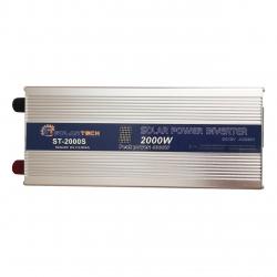 اینورتر خورشیدی سولارتک مدل ST-2000S ظرفیت 2000 وات
