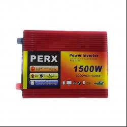 اینورتر پرکس مدل  PE1500 ظرفیت 1500 وات
