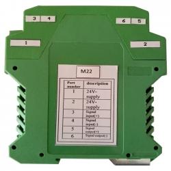 ایزولاتور سیگنال مدل M22