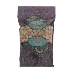 بادام با پوست ایرانی شور عرشیا 750 گرم