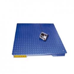 باسکول دیجیتال نیکو مدل کفی 3ton 100×200