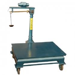 باسکول نیکو مدل Mechanical 1 ton
