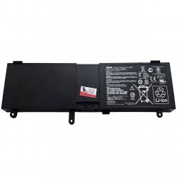 باتری 6 سلولی مناسب برای لپ تاپ ایسوس  G550 N550                     غیر اصل