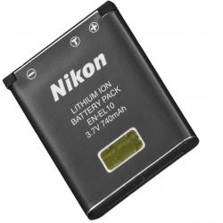 باتری دوربین مدل EN-EL10                     غیر اصل