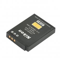 باتری دوربین مدل EN-EL12                     غیر اصل