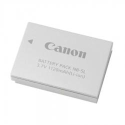 باتری دوربین مدل NB-5L کد 1721                     غیر اصل