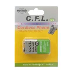 باتری کتابی سی اف ال مدل CL_9