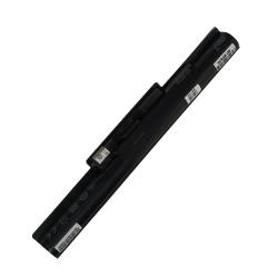 باتری لپ تاپ 4 سلولی گلدن نوت بوک جی ان مدل VGP-BPS35  مناسب برای لپ تاپ سونی Vaio 14E SVF142 SERIES/ 15E SVF15 Series