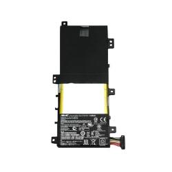 باتری لپ تاپ 4 سلولی مدل C21N1333 مناسب برای لپ تاپ ایسوس transformer book flip tp550                     غیر اصل