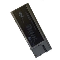 باتری لپ تاپ 6 سلولی گلدن نوت بوک جی ان مدل D620 مناسب برای لپ تاپ دل LATITUDE D620/D630