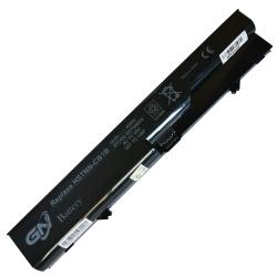 باتری لپ تاپ 6 سلولی گلدن نوت بوک مدل 4520 مناسب برای لپ تاپ 4520/4320/4420/620/621                     غیر اصل