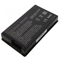 باتری لپ تاپ 6 سلولی مدل F8 برای لپ تاپ ASUS F80