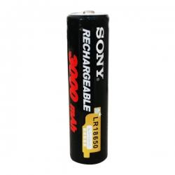 باتری لیتیوم-یون قابل شارژ سونی کد S-03 ظرفیت 3000 میلی آمپرساعت