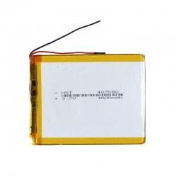 باتری لیتیوم – یونکد 357090 ظرفیت 4000 میلی آمپر ساعت
