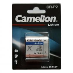باتری لیتیوم یون کملیون مدل CR-P2 ظرفیت 1300 میلی آمپر ساعت