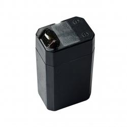 باتری سیلد اسید 4 ولت مدل SA-600
