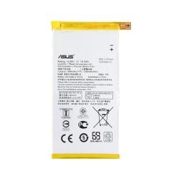باتری تبلت مدل C11P1603 ظرفیت 3480 میلی آمپرساعت مناسب برای تبلت ایسوس Zenfone 3 Deluxe ZS570KL                     غیر اصل