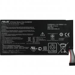 باتری تبلت مدل C11-ME172V با ظرفیت 4270mAh مناسب برای تبلت ایسوس Memo Pad ME172V                     غیر اصل