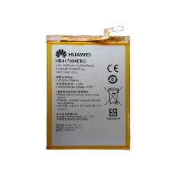 باتری تبلت مدل HB417094EBC ظرفیت 4000 میلی آمپر ساعت مناسب برای تبلت هوآوی  Mate 7 Dual SIM                     غیر اصل