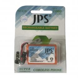 باتری تلفن بی سیم جی پی اسمدلP102