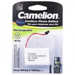 باتری تلفن بی سیم کملیون مدل C403P