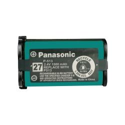 باتری تلفن بی سیم پاناسونیک مدل HHR-P513-PS