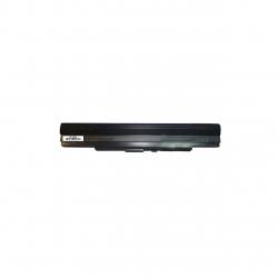 باتری یوبی سل 6 سلولی مدل A32-UL50 مناسب برای لپ تاپ ایسوس                     غیر اصل