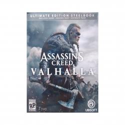 بازی ASSASSINS VALHALLA مخصوص PC