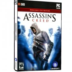 بازی Assassins Creed 1 مخصوص PC