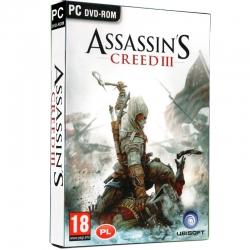 بازی Assassins Creed 3 مخصوص PC