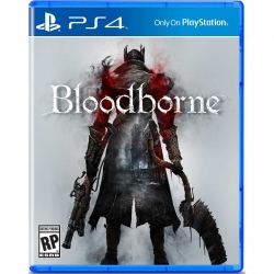 بازی Bloodborne مخصوص PS4