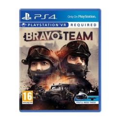 بازی Bravo Team مخصوص PS4