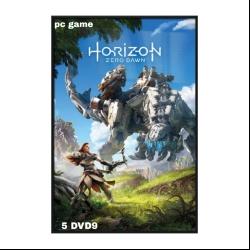 بازی HORIZON Zero Down مخصوص Pc