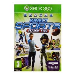 بازی Kinect Sports Season 2 مخصوص Xbox 360