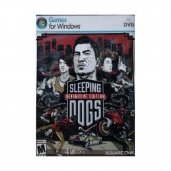 بازی SLEEPING DOGS مخصوص PC