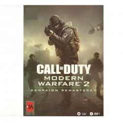بازی call of duty modern warfare 2 compaign remasteredمخصوص pc