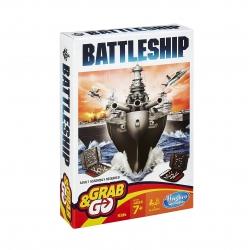 بازی فکری هاسبرو مدل Battleship کد B0995