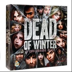 بازی فکری مدل dead of winter کد 1801