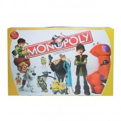 بازی فکری مونوپولی ارشیا مدل 021