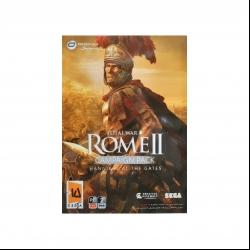 بازی rome 2 مخصوص کامپیوتر