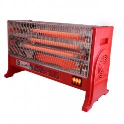 بخاری برقی البرز مدل EH2000