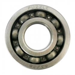 بلبرینگ موتور موتورسیکلت پازل مدل 6328 کد BBR122555O مناسب برای هندا