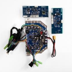 برد اسکوتر برقی کی سی کیو مدل اپ