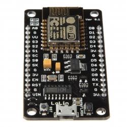 برد کنترلی NODEMCU مدل CH340+WIFI