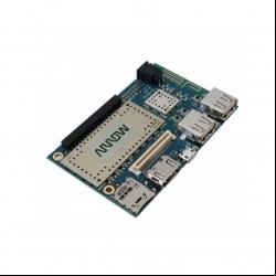 برد توسعه کوال کام مدل Dragon410c