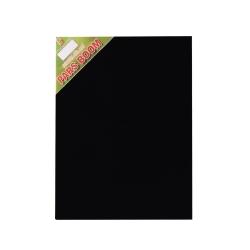 بوم نقاشی پارس بوم مدل دیپ کد BL سایز 90×90 سانتی متر